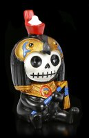 Furry Bones Figur - Horus