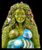 Millennial Gaia Figurine - Mother Earth - large