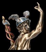 Hermes Figur - Götterbote