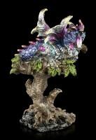 Dragon Figurine - Tree Top Dreams