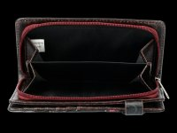 Purse with Ghost - Forever Yours - embossed