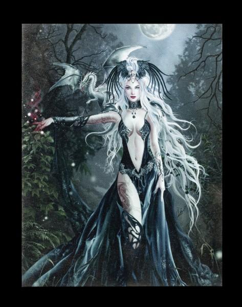 Small Canvas Gothic - My Era Salome