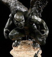 Demon Figurine - Night Predator