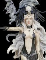 Hexen Figur - Queen of Havoc by Nene Thomas