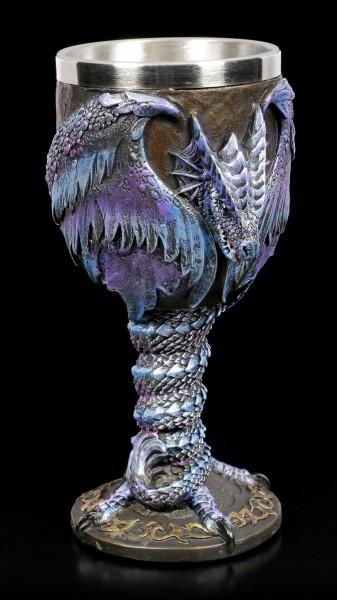 Dragon Goblet - Draconic Kingdom