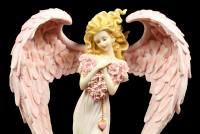 Angel Figurine - My Hearts