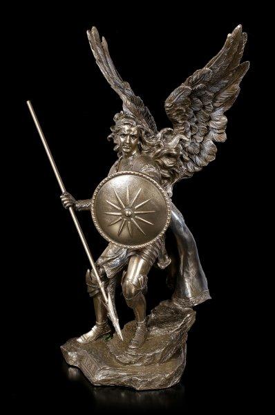 Die 7 Erzengel - Erzengel Raphael Figur