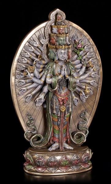 Buddha Figurine - Avalokiteshvara