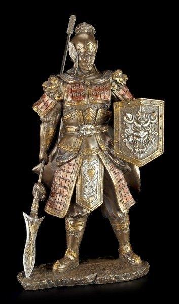 Chinese Warrior Figurine - Zhao Yun