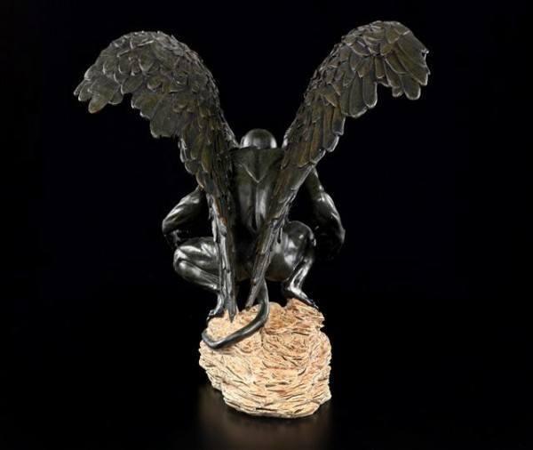 Demon Figurine - Night Predator