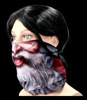 Multifunctional Face Wrap - Santa