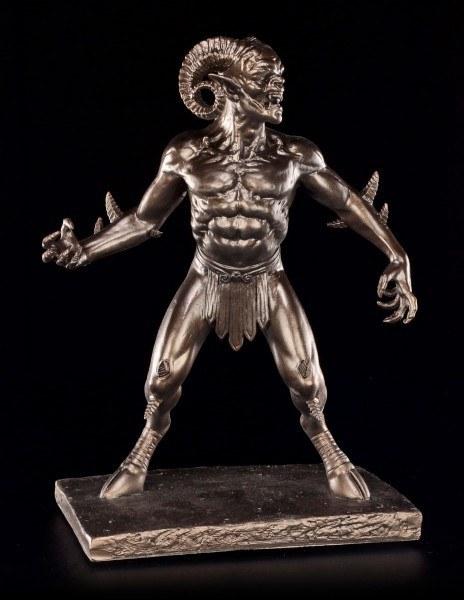 Devil Figurine - Satyr