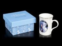 Tasse mit Einhorn - Solace by Anne Stokes