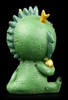 Furry Bones Figur - Tatsu
