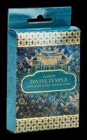Räucherkegel - Divine Temple