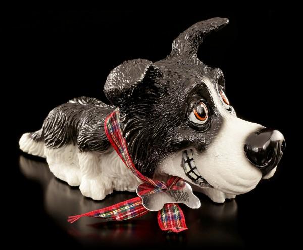 Hunde Figur - Border Collie Bess - Little Paws