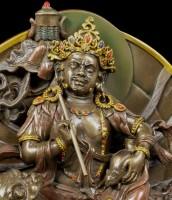 Bishamon Figur - Buddhistische Wesenheit