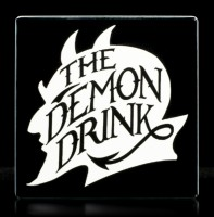 Alchemy Coaster - The Demon Drink