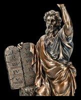 Moses Figurine - The 10 Commandments