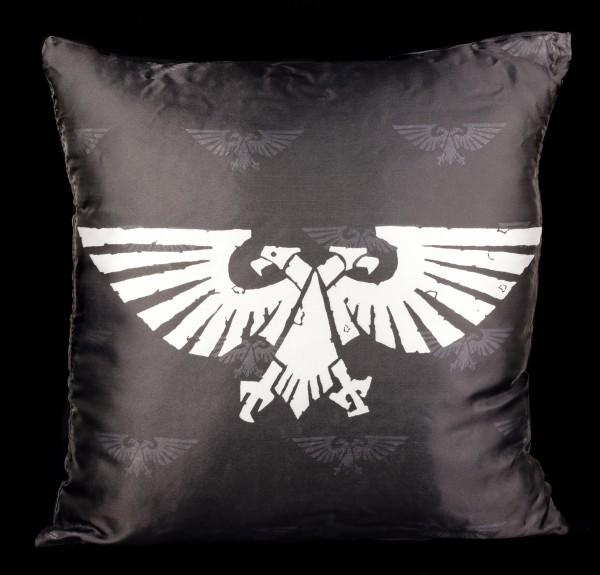 Kissen Warhammer - Imperial Aquila