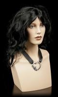 Alchemy Gothic Halskette - Etendu Mort de Coeur