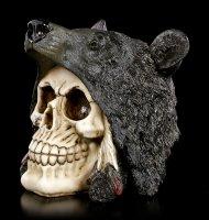 Skull - Indian Black Bear