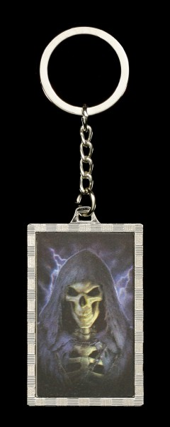 3D Keyring - The Reaper