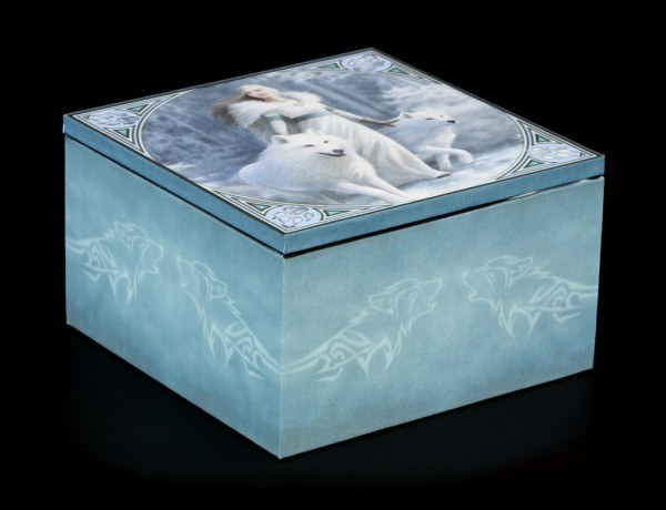 Mirror Box - Winter Guardians