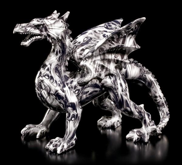 Colourful Dragon Figurine - Soul Dragon
