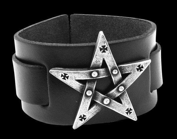 Pentagration - Alchemy Metal Wear - Wristband