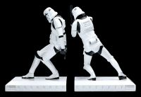 Bookends - Stormtrooper