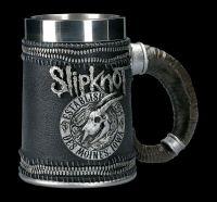 Slipknot Krug - Flaming Goat