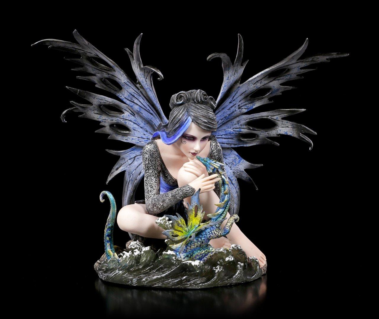 Element Elfen groß - Sylph - Wasser