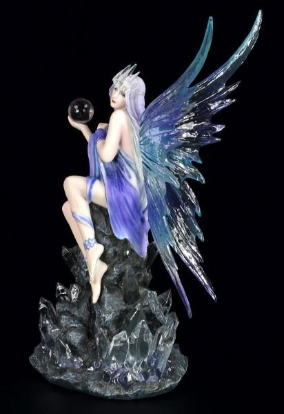 Fairy Figurine - Stargazer by Anne Stokes