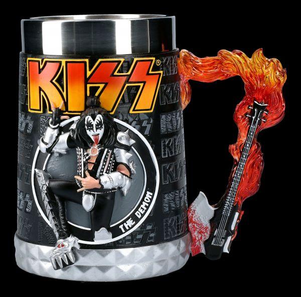 Tankard - KISS Flame Range Demon