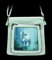 3D Side Bag - Forest Unicorn