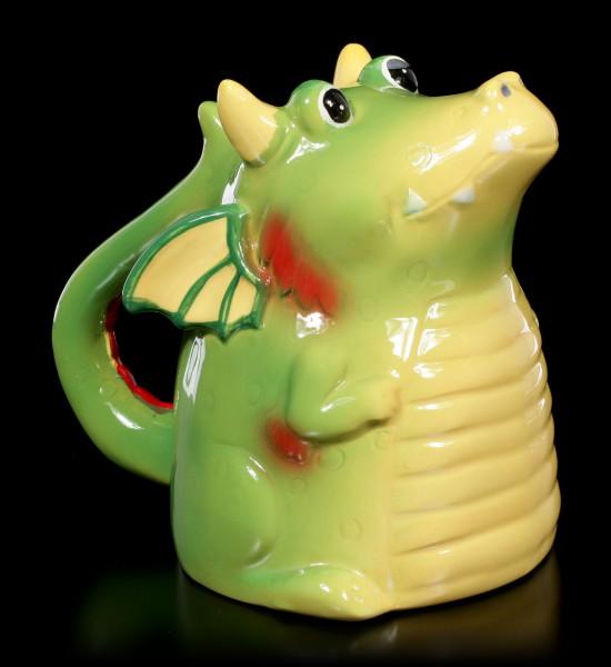 Dragon Mug green