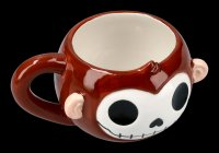 Furrybones Keramik Tasse - Munky