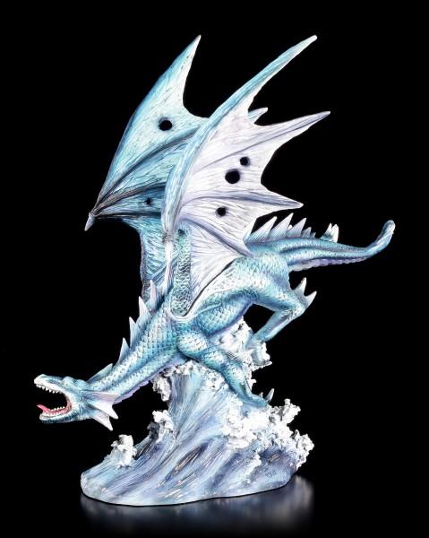 Water Dragon Figurine - Riptide