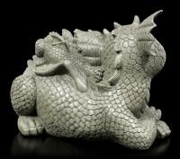 Garden Figurine - Dragons Lovely
