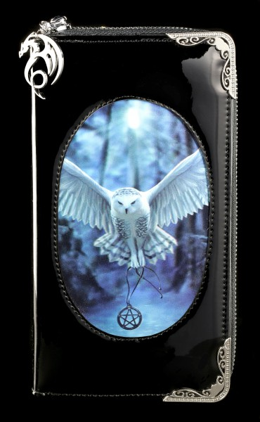 Fantasy Purse with 3D Picture - Awaken your Magic