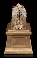 Animal Urn - Mourning Angels