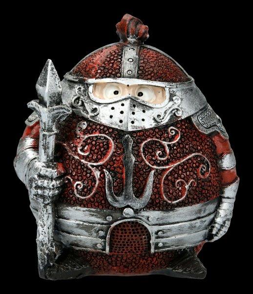 Lustige Ritter Figur - Sir Real