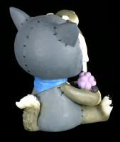 Große Furry Bones Figur - Wolfgang