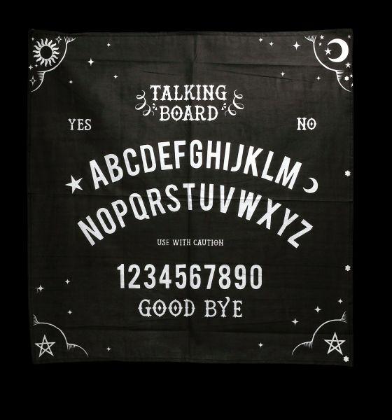 Altardecke - Witchboard Ouija