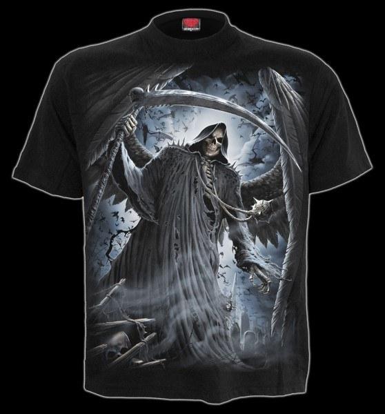 T-Shirt Fledermäuse - Reaper Bats