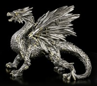 Dragon Figurine - Swordwing
