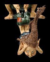 Pixie Goblin Figurine - Shelfsitter