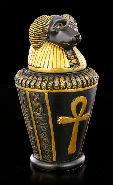 Preview: Canopic Jar - Hapi - Son of Horus