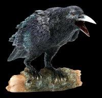 Raben Figur - Raven's Call